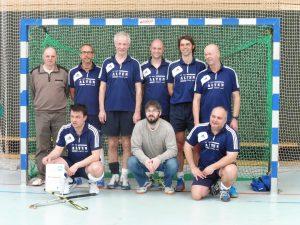 Senioren - Hartefelspokal 2017 in Torgau