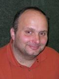 Portraitfoto von Ingo Ritter