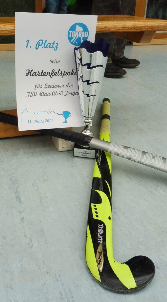 Hartenfelspokal 2017